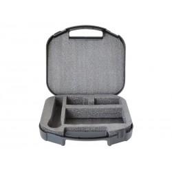 Mikrofonní kufřík CASE P1 pro bezdrátové mikrofony