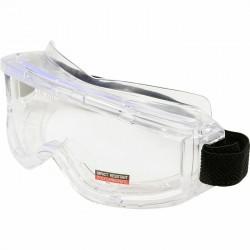 Ochranné brýle s páskem typ SG60 YATO