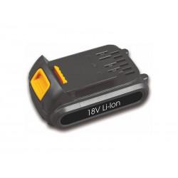 Baterie FIELDMANN 18V 2000mAh FDUZ 50020