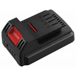 Baterie akumulátorová 18V, 1500mAh, pro 895600, 8895601, 8895610, 8895611, 8895620 EXTOL-PREMIUM