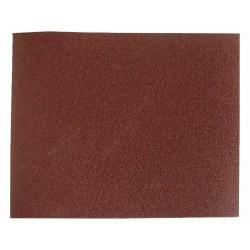 Plátno brusné archy ERSTA, bal. 10ks, 230x280mm, P40