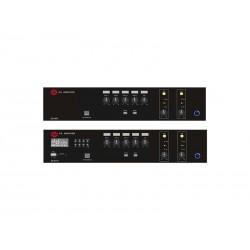 Zesilovač SHOW DA-241T (audio), 2 x 240W/70V/100V