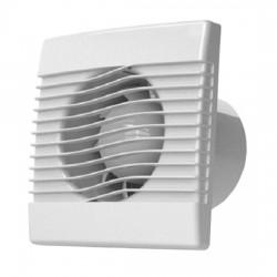 Ventilátor stěnový axiální BASIC 100 standard TES HACO 905