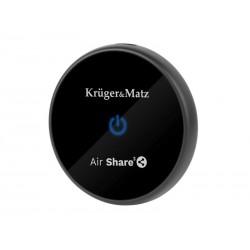 Multimediální centrum KRUGER & MATZ Air Share 3 KM0366