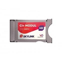ekódovací modul CAM701 Skylink Viaccess s integrovanou kartou DOTOVANÝ