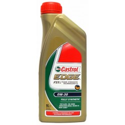 Olej motorový Castrol EDGE 0W-30 1L