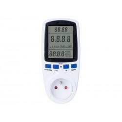 Měřič spotřeby elektrické energie HADEX PMB-2