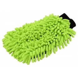 Mycí rukavice GREEN 24x16cm COMPASS