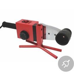 Svářečka polyfúzní TES SL213380XX 20-63mm