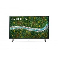 Televizor LG 43UP77003LB, 4K UHD, Smart, 108 cm