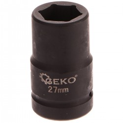 "Nástrčná hlavice 1"", 27mm GEKO"