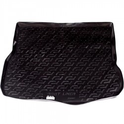 Vana do kufru plastová Audi A6 Avant / Combi (C5 4B) (5-dv) (97-04) SIXTOL