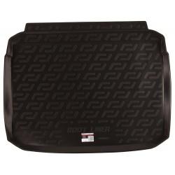 Vana do kufru gumová Audi A3 Sportback (8V) (s rezervním kolem) (12-) SIXTOL