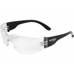 Brýle ochranné, čiré EXTOL-CRAFT