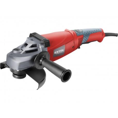 Bruska úhlová, 1200W, 150mm, AG 150 AR, 8892018 EXTOL-PREMIUM