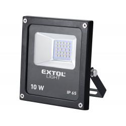 Reflektor LED, 650lm EXTOL-LIGHT