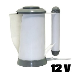 Konvice varná 12V COMPASS