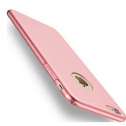 Silikonový kryt pro Apple iPhone 7 plus, růžový SIXTOL