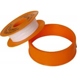 Páska izolační teflonová, 19mm x 15m, tloušťka 0,2mm EXTOL-CRAFT