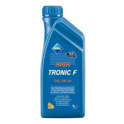 Motorový olej Aral HighTronic F 5W30 1L