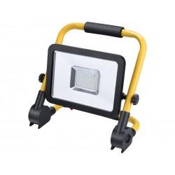 Reflektor LED, 3200lm, se stojanem EXTOL-LIGHT