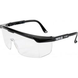 Ochranné brýle čiré typ 9844 YATO