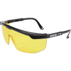 Ochranné brýle žluté typ 9844 YATO
