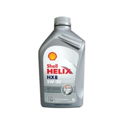 Motorový olej Helix HX8 ECT  5W-30  ( 504-507 )  1L SHELL