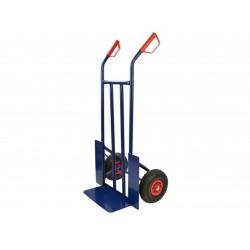 Vozík ruční / rudl, nosnst 200 kg, kola 350x180 mm GEKO