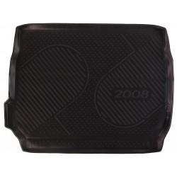 Vana do kufru gumová PEUGEOT SUV 2008-2014 SIXTOL