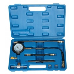 Tester tlaku paliva QUATROS