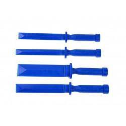 Plastové škrabky pro odstraňování lepeného závaží GEKO