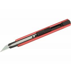 Nůž ulamovací celokovový, 9mm FORTUM