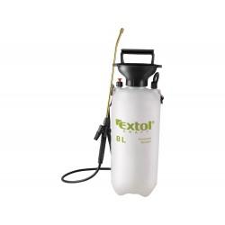 Postřikovač tlakový zahradní, 8l EXTOL-CRAFT