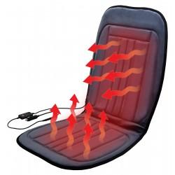 Potah sedadla vyhřívaný s termostatem 12V GRADE