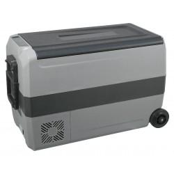 Chladící box DUAL kompresor 50l 230/24/12V -20°C