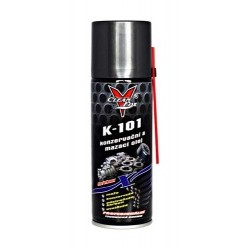 K-101 200 ml (olej-konkor)