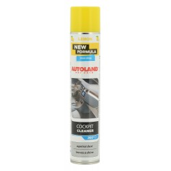 Cockpit spray Citron 500ml