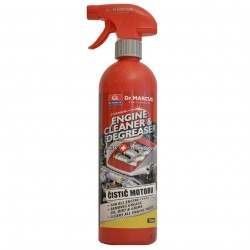 DM ENGINE CLEANER 750ml čistič motoru