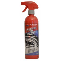 DM TIRE SHINE 750ml - čistič pneumatik