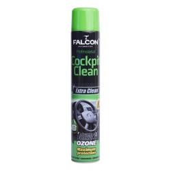 Cockpit spray FALCON Lemon 750ml