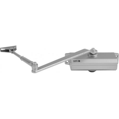 Zavírač dveří automatický, zátěž 45-65kg