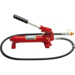 Pumpa na hydraulický rozpěrák 10t