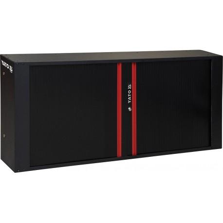 Skříňka dílenská závěsná 1375x714x145mm