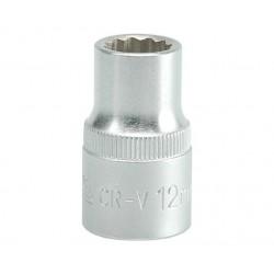 "Nástavec 1/2"" 12 mm dvanáctihranný"
