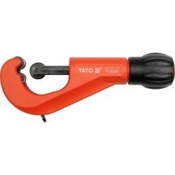 Řezač trubek 6 - 45 mm PVC, Al, Cu