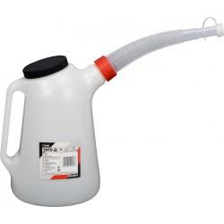 Nálevka na olej 5L