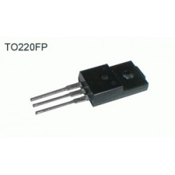 MJF18004  NPN 450/1000V,5A,35W  TO220F