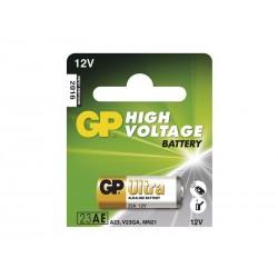 Baterie 23AE GP alkalická