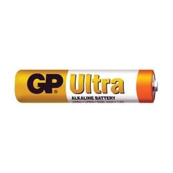 Baterie AAA (R03) alkalická GP Ultra Alkaline